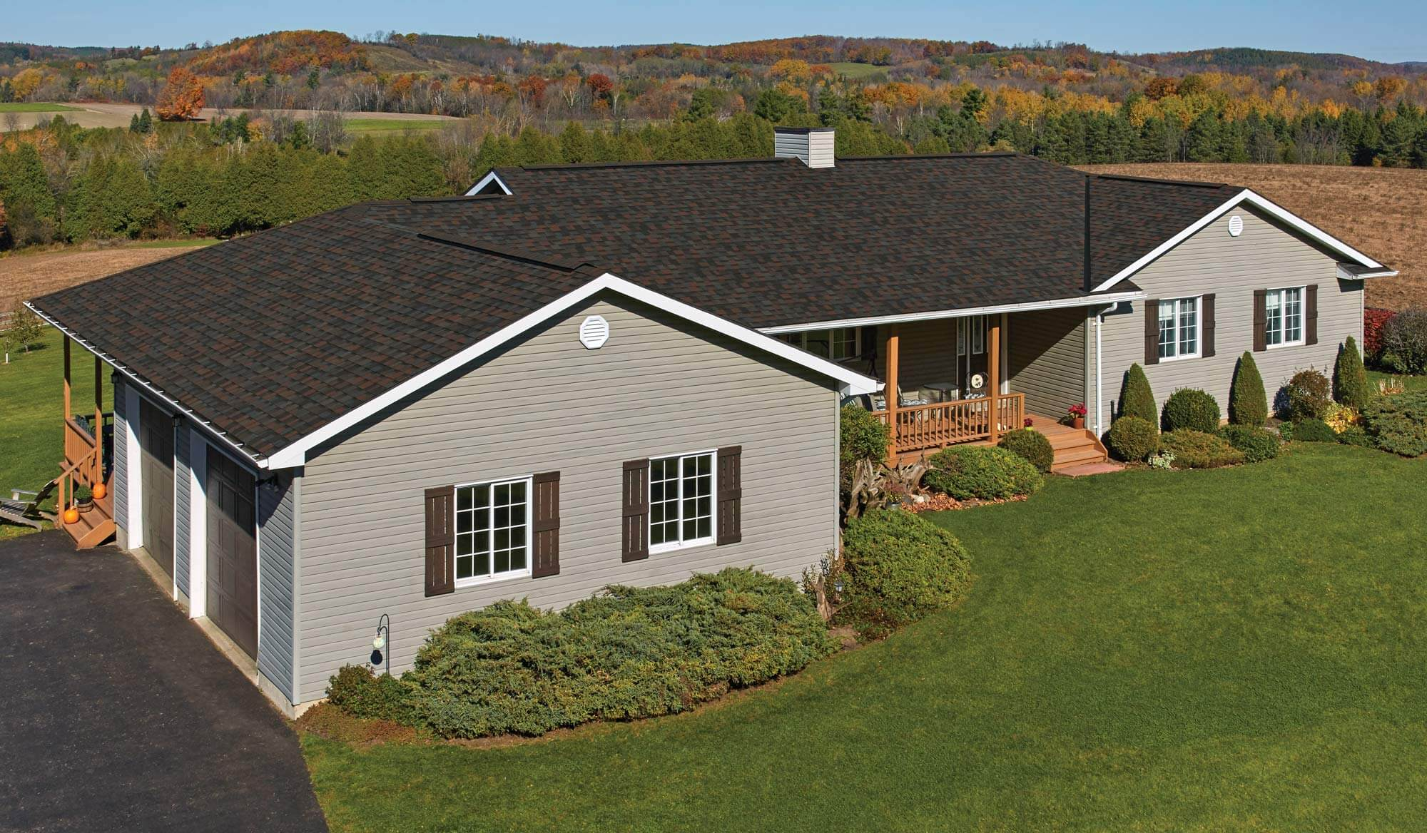 Certified Iko Dynasty Nordic Shingle Installer Covered Bridge Roofing Inc