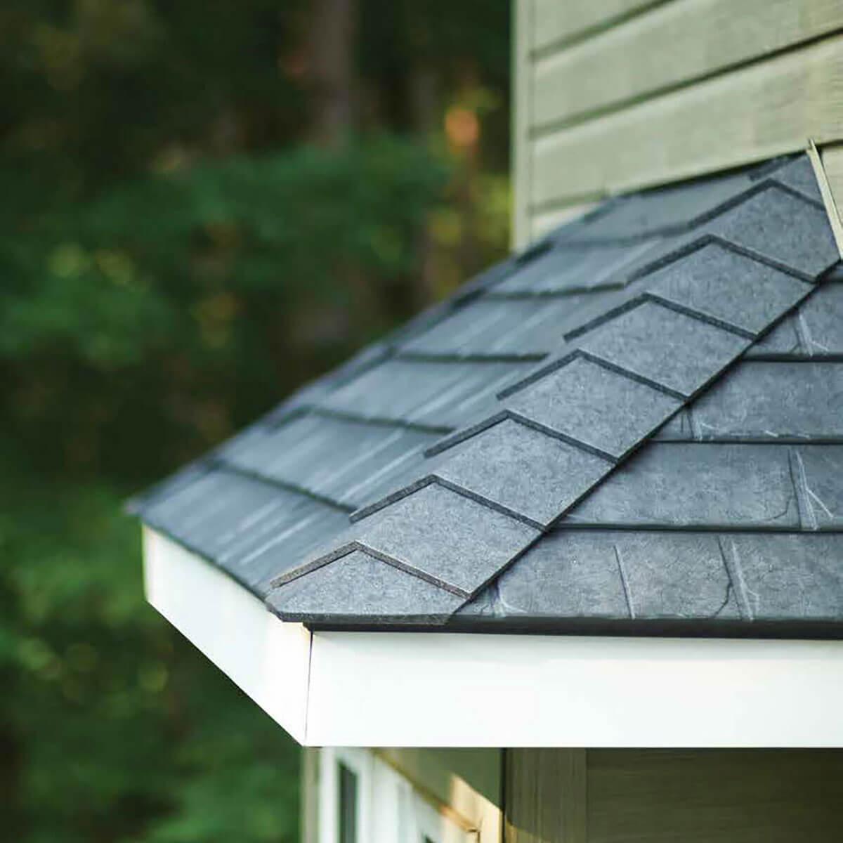 PGMin 100350105 1 - Certainteed - Matterhorn Metal Roofing Slate