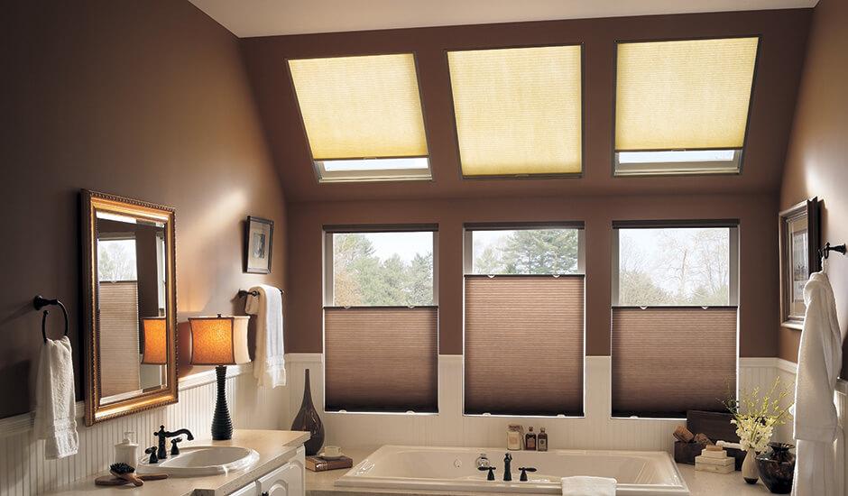 budget-blinds-skylight-blinds-bathroom