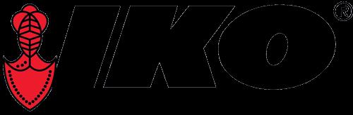 logo iko 1 - IKO Architectural Shingles